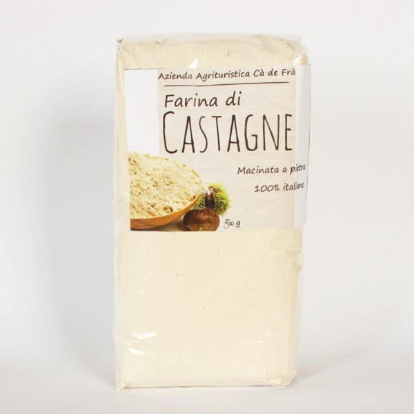 Farina di Castagne