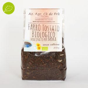 Farro Tostato Bio